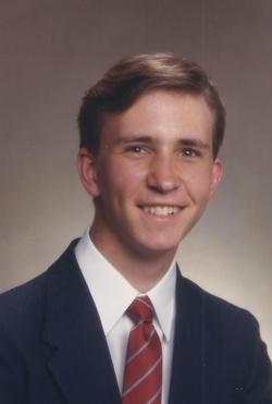 Dean Eric Christianson