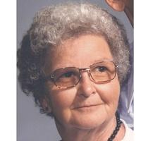 Edith LaRae Baxter